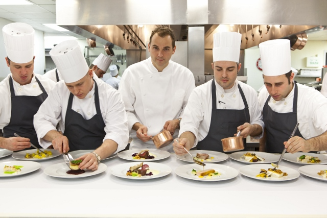 chef,new york,eleven madison park,cuisine,gourmet