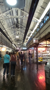 The old Nabisco Plant  now The Chelsea Market