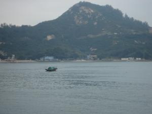 Stanley Island Hong Kong