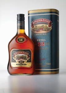 Jamaica Rum - Appleton Estate