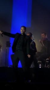 John Legend Concert Durban