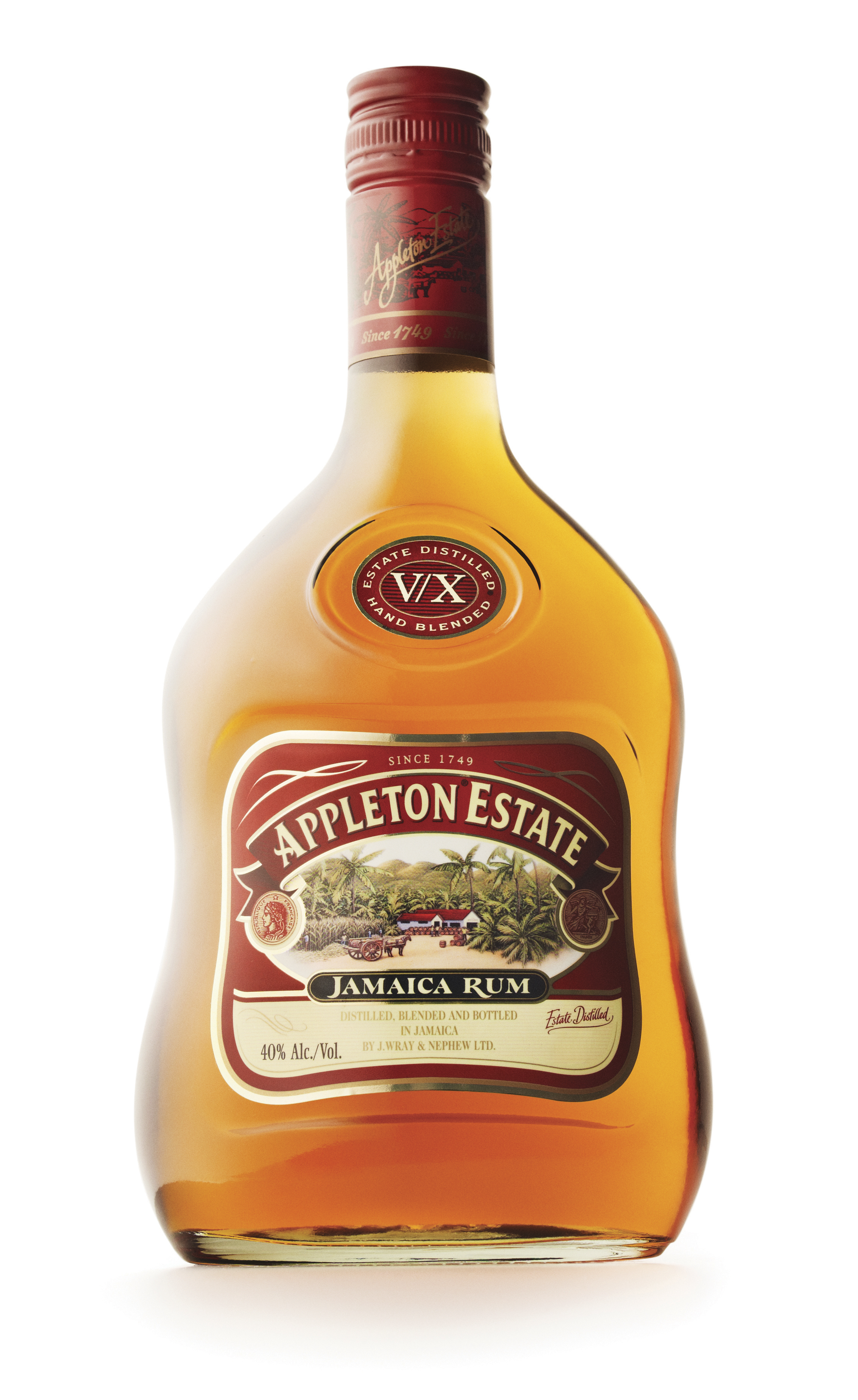 Just In Time For The Holidays Appleton Estate Jamaica Rum Urban Life N Style