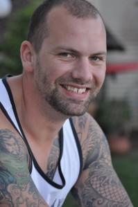 Alain Tardin,Sports Presenter,East Coast Radio