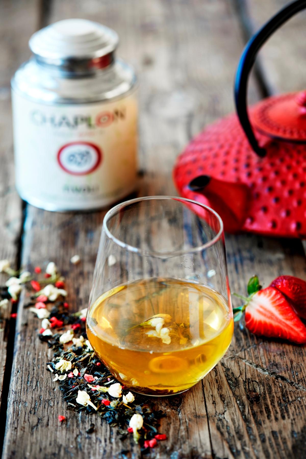 Chaplon tea,tea