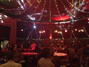 Madame Zingara,After Forever,theatre of Dreams,Durban