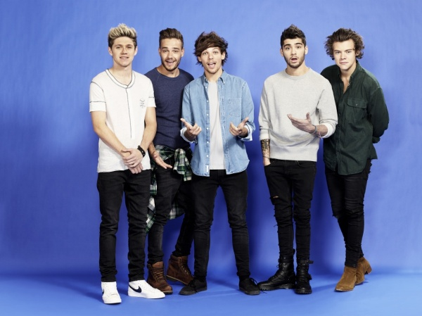 One direction, South Africa, tour, music