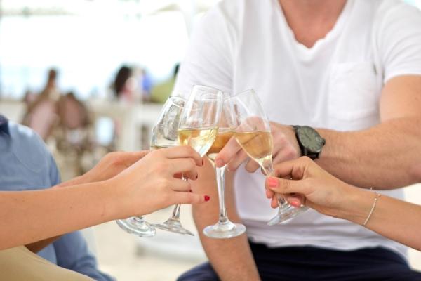 Summer winedown,Winestyle