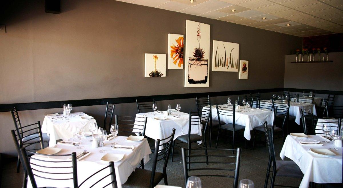 9th Avenue Bistro,restaurant,Durban,Morningside