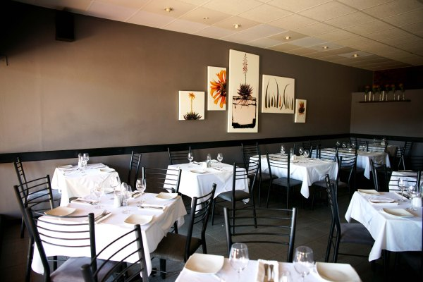 9th Avenue Bistro,restaurant,Durban,Morningside