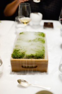 The Fat Duck Sept 14-19