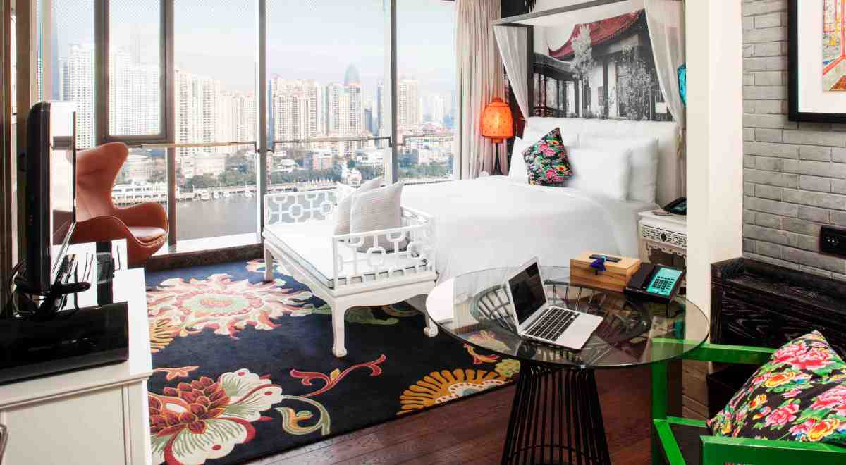Hotel Indigo shanghai on the Bund – Urban Life \'n Style