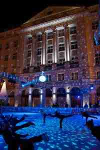 Esplanade Zagreb Hotel Ice Rink