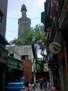 Huaisheng-Mosque-minaret-0471