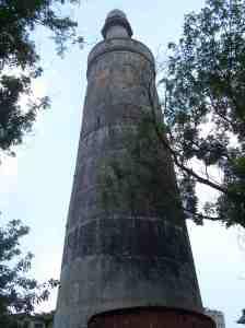 Huisheng-Mosque-minaret-0461