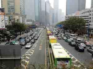 Tianhe_Road,Guangzhou