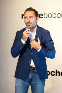 Sacha Lakic