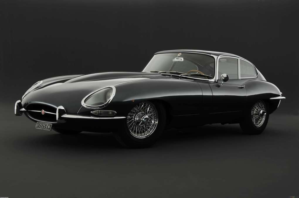 Jaguar E-Type Series 1 Front (www.wallpapercave.com).JPG