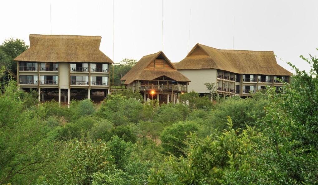 Victoria Falls Safari Club - exterior.JPG