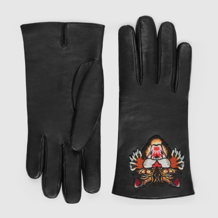 Gucci_Light-Leather-gloves-with-cat