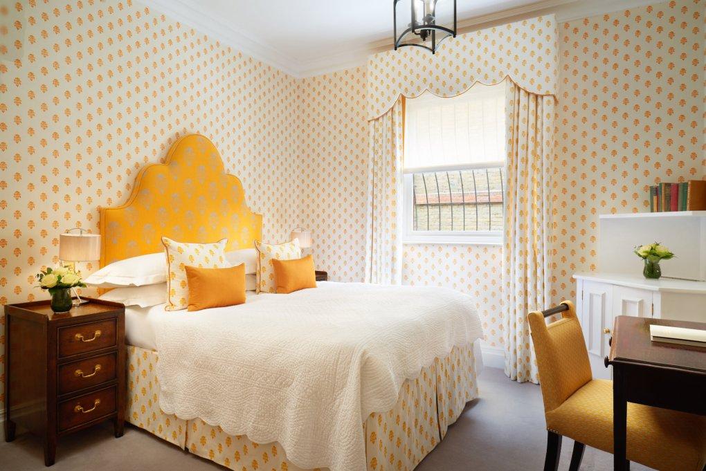The Pelham Hotel - Superior Room 1