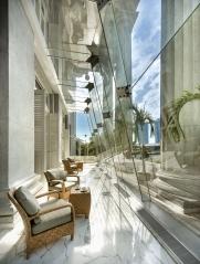 Presidential Suite (Balcony)