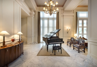 Presidential Suite (Grand Piano)