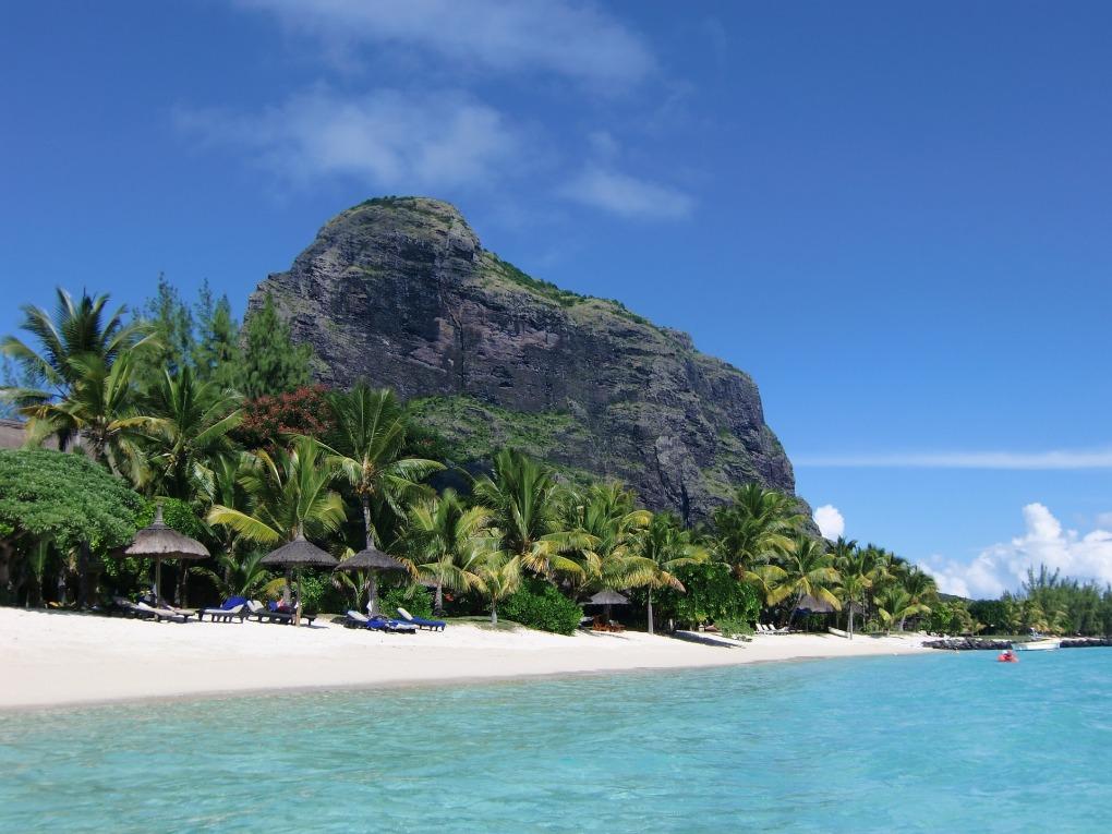 Mauritius lemorne