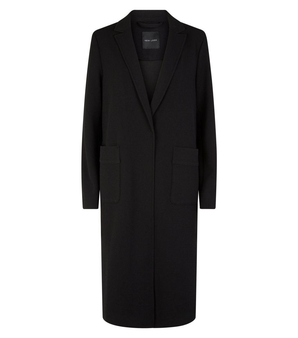 black-pocket-front-duster-jacket