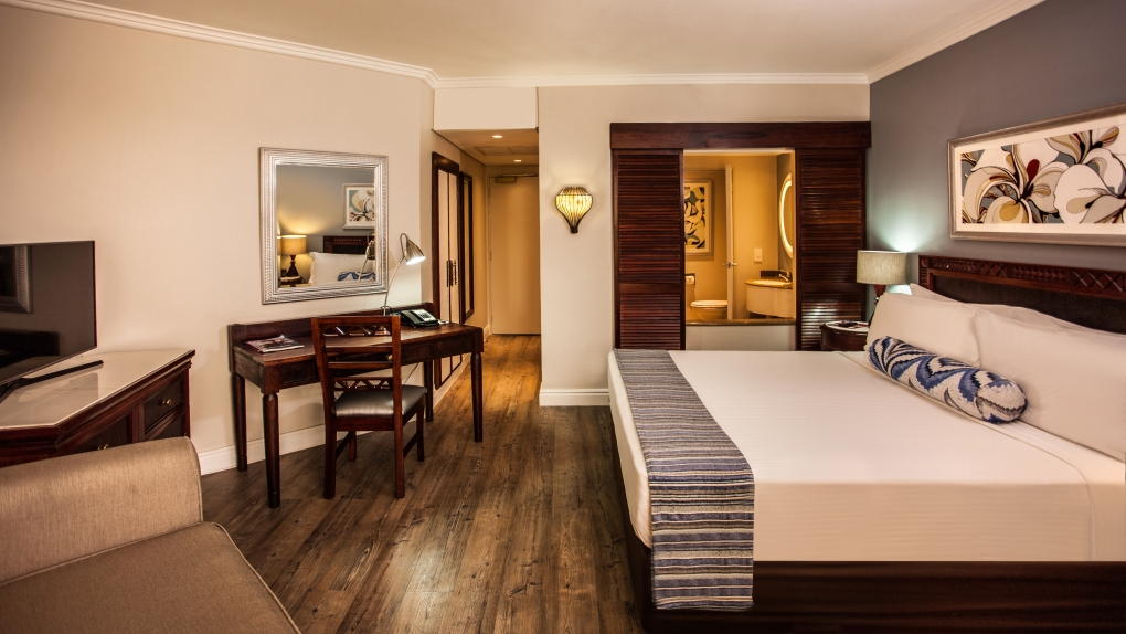 Executive Room MED