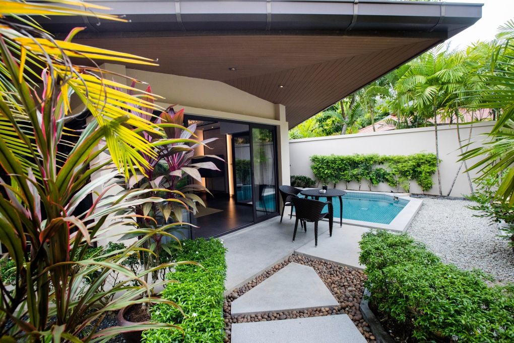 Pool Villa - Exterior 2