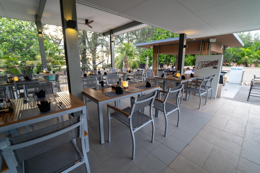 Terrace Grill 1
